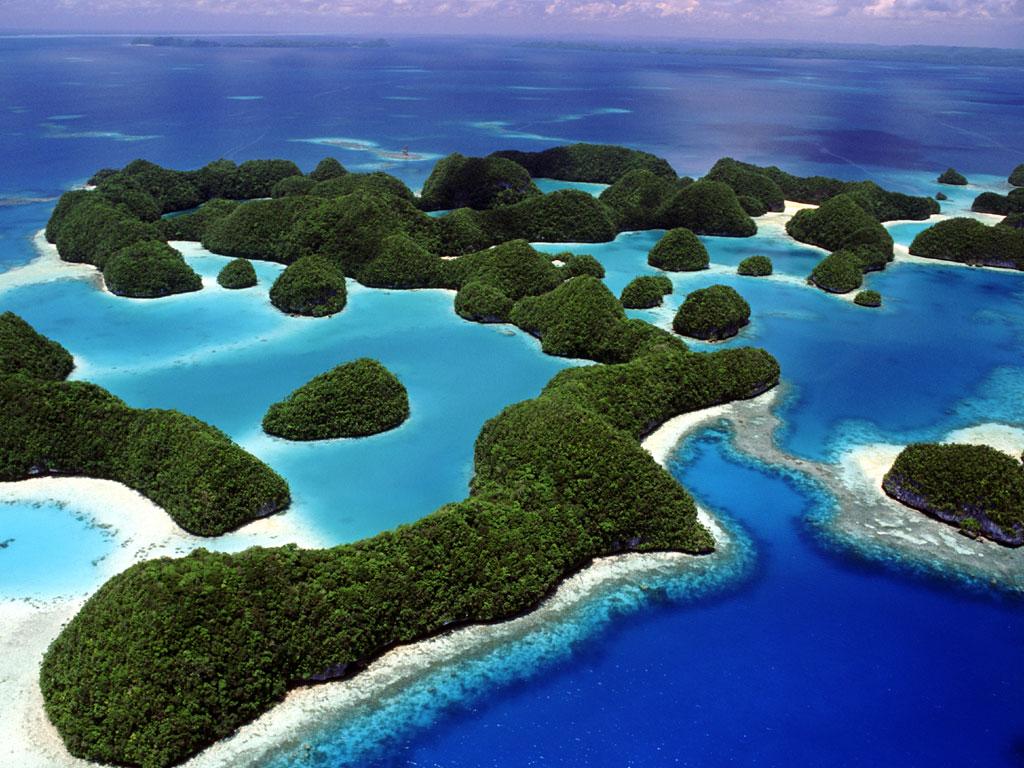 加拉巴哥群岛是孤零零地矗立在太平洋中间的一群火山岛,岛上除了雨水