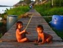 children-orinoco-delta