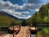 Montenegro - On Highland footsteps - Biograd lake