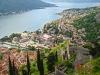 Montenegro - Raod to south - San Giovanni