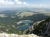 Montenegro - Road to South - Durmitor black lake
