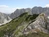 Montenegro - Road to South - Durmitor peaks