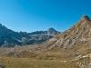 Montenegro - Road to south - Katun Dobri Do