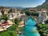 The thrue taste of Balkans - 8-mostar