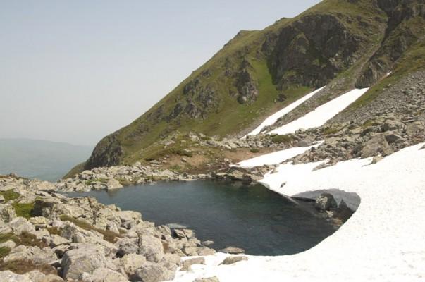 malo jazinačko jezero