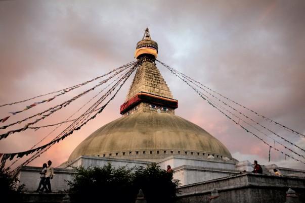 Tibet MTB